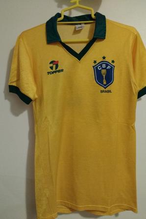 BRASIL 1986-88