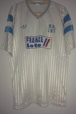 OM 1989-90 Coupe des clubs champions