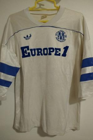 OM 1987-1988 Coupe des vainqueurs de coupe