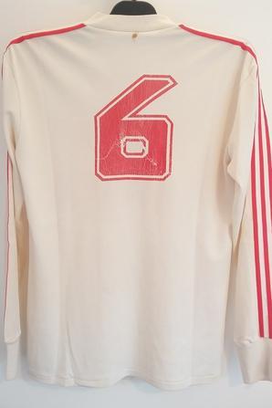 FOOTBALL CLUB DE ROUEN 1976-77