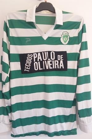 SPORTING CLUBE DA COVILHÃ 1992-93