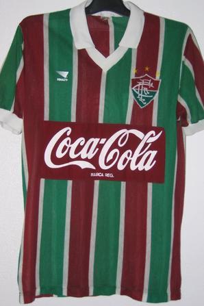 FLUMINENSE FOOTBALL CLUB 1990