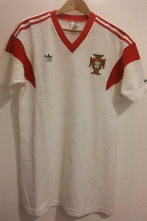 PORTUGAL 1988-90