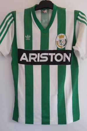 VITORIA FUTEBOL CLUBE 1987/88