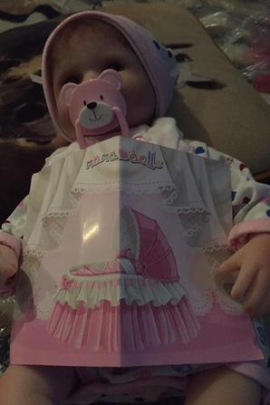 cadeau bebe reborne