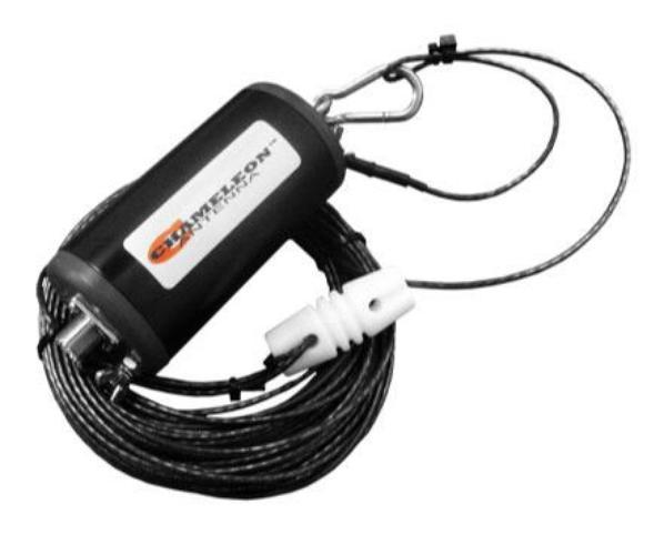 'Antenne long-fil peut fonctionner sur un transformateur