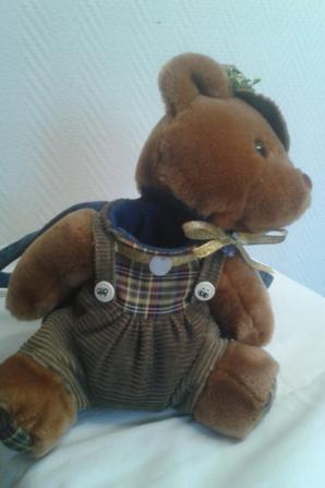 Papuche' Arture