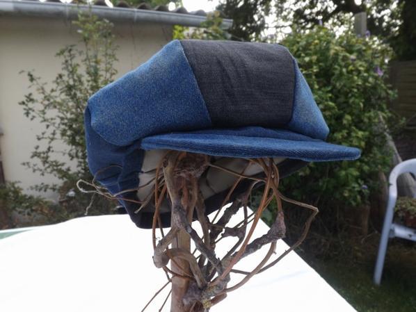 casquette CLARA T