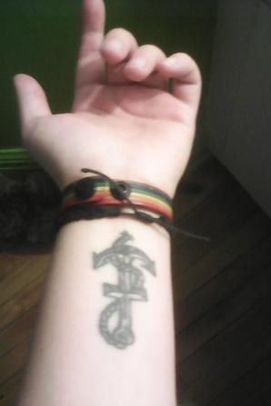 Mes Tattoos !!