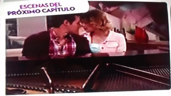 Résumer de L'épisode 47 de Violetta 3
