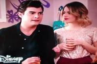 Résumer de L'épisode 54 de Violetta 3
