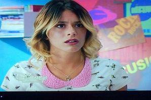 Résumer de L'épisode 55 de Violetta 3