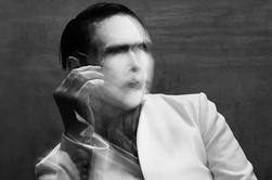 Marilyn Manson: one of the best singer ever ! <3