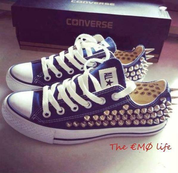 Les bleu ou les blanches ? :D ♥