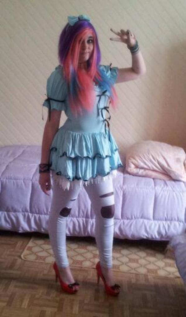 yoshii cosplay