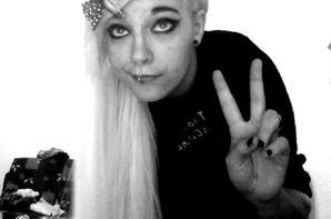 de retour au blond ^^
