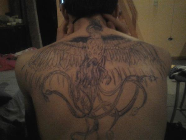 test tatou
