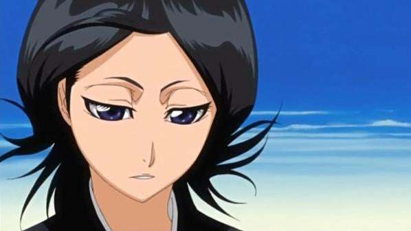 Bleach Rukia