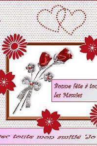 ♥ Bonne Fête des Mamies... ♥