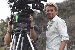 Des nouvelles photos de tournage