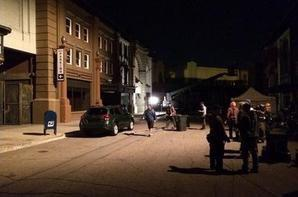 Des photos de tournage de l'épisode 12 de la saison 6