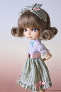 RESTOCKAGE DE LILA DOLLS !!!!