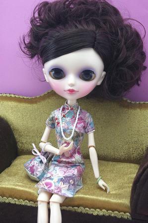 les Tangkou dolls reviennent en boutique :-)