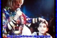 Les enfants de Daniel Balavoine