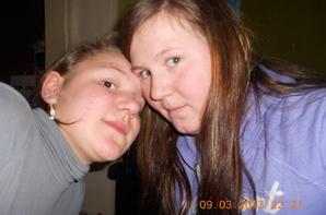 moi et ma tite soeur