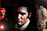 Elvis Presley - Paralyzed