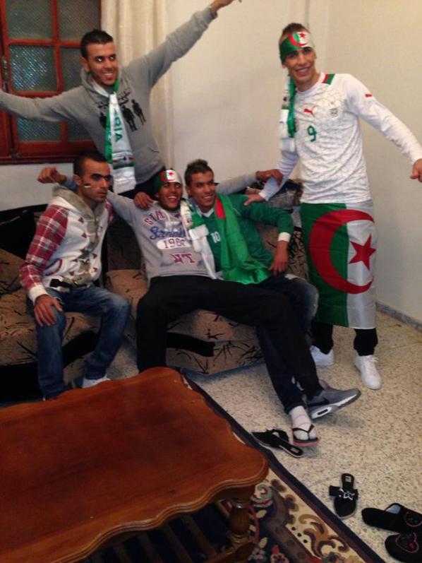 1.2.3 viva l'ALGERIE