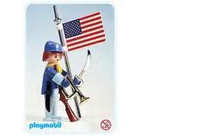 """Premiers Soldat  Américain """"1975"""""""