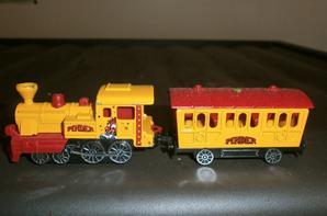 quelques véhicules que je possede de la collection MAJORETTE