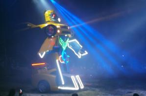 cirque MEDRANO  ( transformer )