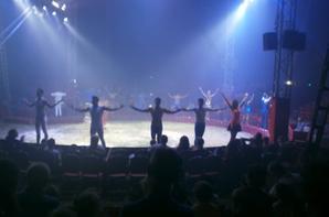 cirque MEDRANO ( le final)