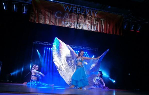 Weberty Cabaret Music-Hall