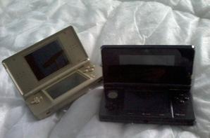 Mon retour! + Mes deux consoles collector Zelda