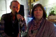 10 Décembre 2016. LAON 02. Privée joyeux anniversaire René Merci