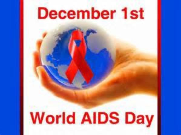 """Journée mondiale du """"SIDA"""""""