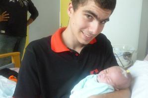 Maintenant vous etre les deux seule pers qui conte plus que tout dans ma vie mon bébé et mon Amour!!!!