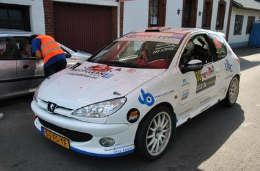 EASTBELGIANRALLY  2016