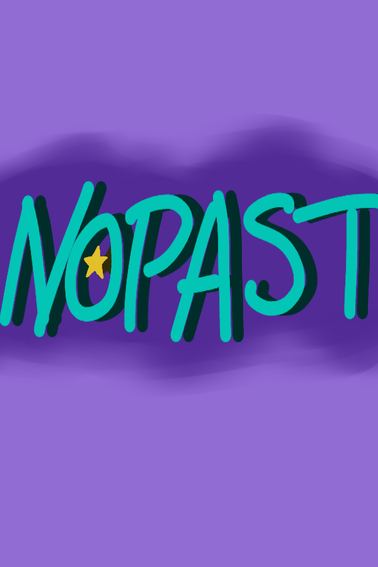 Webcomic NOPAST ! (commencera le 27/06/2015)