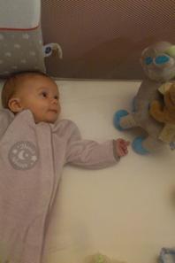 mon fils a 2 mois