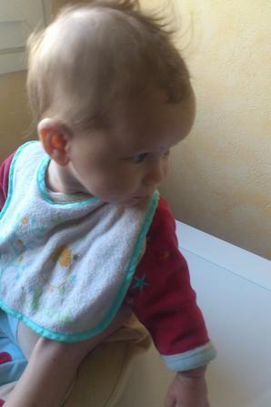 mon fils a 3 mois