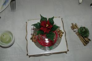 mes créations pour Noël