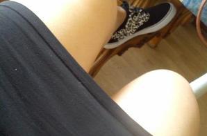 nouvelles chaussures <3