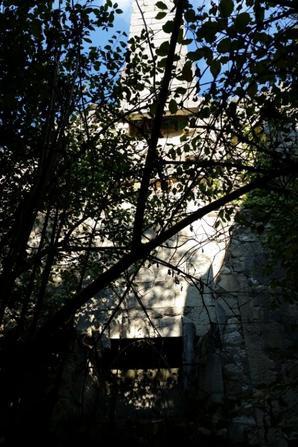château de la tourballière 2