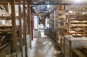 un nouveau musée viens d ouvrir LES ORMES SUR VOULZY