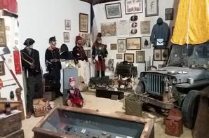 suite du musée
