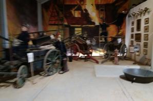 musée des ORMES sur VOULZIE seine et marne